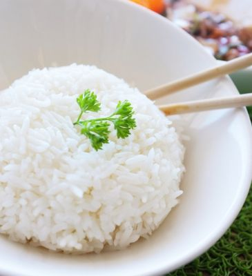 Sweet Relaxing Rice