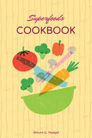 Cookbook Project