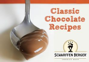 Classic Chocolate Recipes