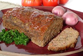 Mix-&-Fix Meat Loaf
