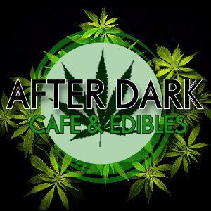 After Dark Cafe Edible Recipes