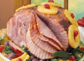 Perfect Easter Ham