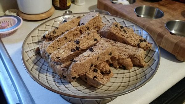 blueberry passion biscotti