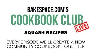 Squash Recipes: Cookbook Club