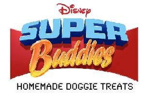 Super Buddies Homemade Doggie Treats