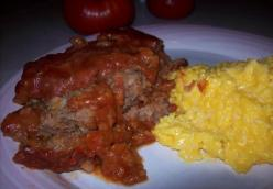 Awesome Sauce Meatloaf