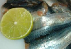 Lime Sardines - Grilled Or Baked!