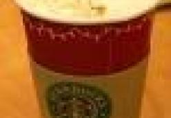 Gingerbread Latte Starbucks Clone