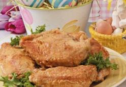 Buttermilk Baked Chicken~ T-N-T