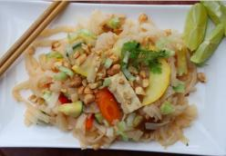 Summer Pad Thai