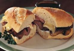 French Dip Roast / Credit Lindachicken