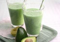 Avacado Banana Smoothie Recipe