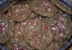 Andes Peppermint Crunch Chunkies