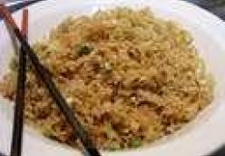 Basic Oriental Fried Rice - Stephen Yan