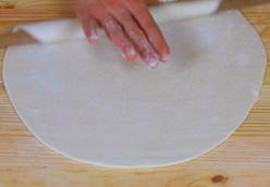 Greek Phyllo Pastry Sheets for Savoury Pies ver.1