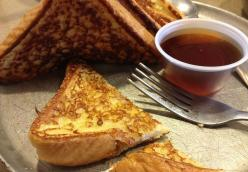 French Toast, Voila!
