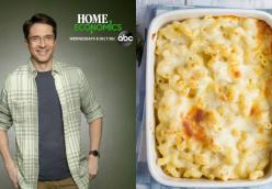 ABC'S HOME ECONOMICS: Tom's Baked Mac & Cheese