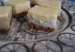 Key Lime Bars
