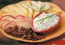 Chunky Blue Cheese Dip