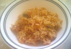 Spanish Red Rice