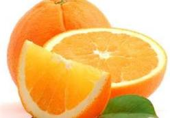 Orange Jelious