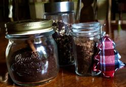 Spiced Holiday Coffee Mix!