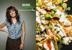 ABC'S HOME ECONOMICS: Marina's Traditional Chilaquiles