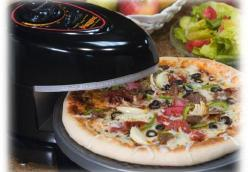 Presto® Pizzazz® Pizza Recipe